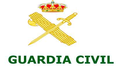 Ingresa en la Guardia Civil