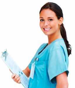 Curso de Auxiliar de Enfermería en Alicante