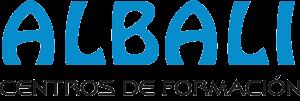 Albali Centros de Formación Mobile Logo